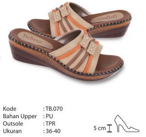 Distributor sandal wanita, Distributor sandal murah ...